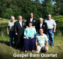 Gospel Barn QT's picture