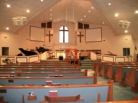 Murphy Hill Baptist Church's picture
