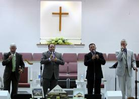 Driven Gospel Ministries's picture